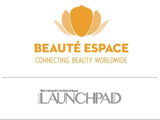 beaute espace connecting beauty worldwide, beaute launchpad india