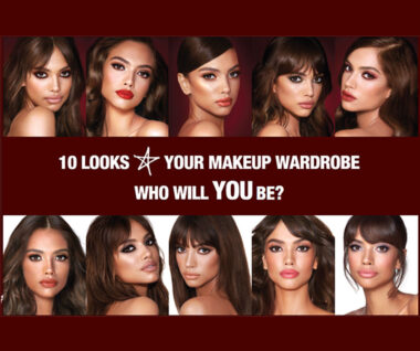 Charlotte Tilbury Partners Nykaa to Debut Her Make-up Brand in India