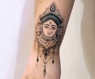 Spiritual and Religious Tattoos Trends during the Festival Season