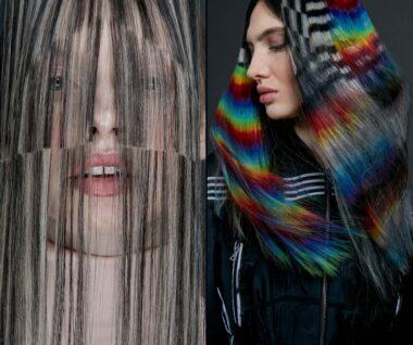 Trompe L'oeil by X-presion: Explore 3D Hair Colour Innovation