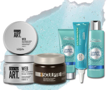 Detox with L'Oréal Professionnel on This International Men's Day