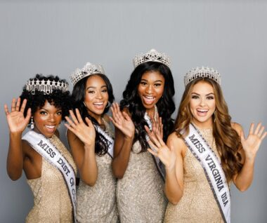 American Beauty Queens' Ode to #BlackLivesMatter with Sherrie Jessee