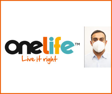 Onelife Nutriscience Creates Covid-19 Awareness Campaign