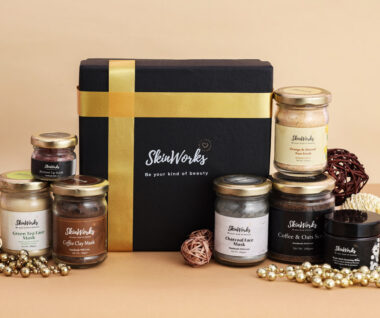 SkinWorks Offers Personalized Gift Hampers for Diwali Gifting