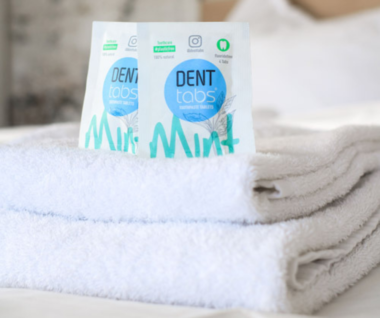 DENTTABS Introduces Sustainable Toothpaste Tablets in India