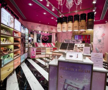 Too Faced Opens Their First Store in New Delhi