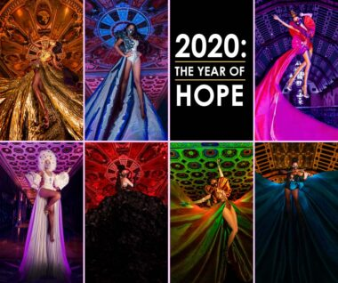 2020: The Year of Hope