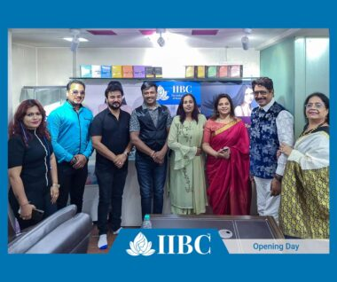 IIBC launches Training Institute to skill beauty and wellness services