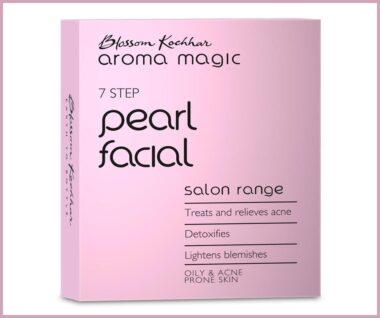 Monsoon Skincare by Blossom Kochhar Aroma Magic
