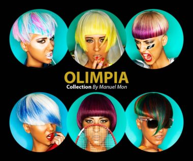 OLIMPIA Collection by Manuel Mon