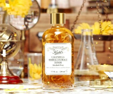 Special Limited-Edition Collection by Kiehl's on 170thAnniversary