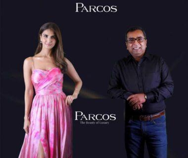 Parcos Goes Dot Com with FanFare