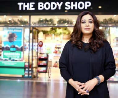 The Body Shop India & Miracle Foundation to #LightALittleLife This Festive Season